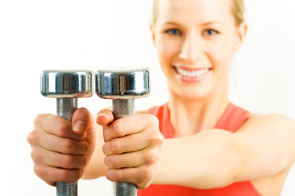 Fibromyalgia article: Resistance Training