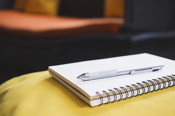 Fibromyalgia article: Keeping a Fibromyalgia Journal