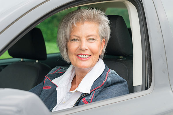 Fibromyalgia article: Driving Safely