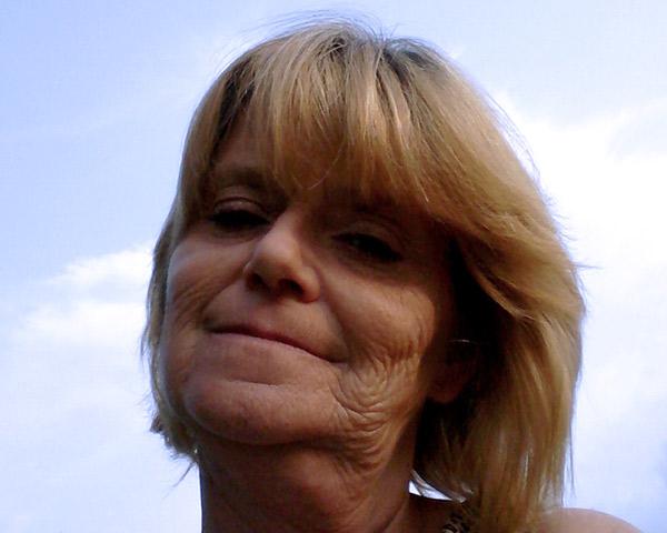 Fibromyalgia article: My Story: Sherry Parker