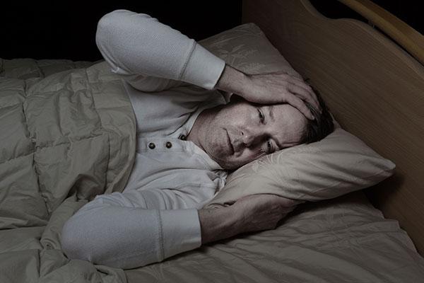 Fibromyalgia article: Managing Fibromyalgia Night Sweats and Hot Flashes