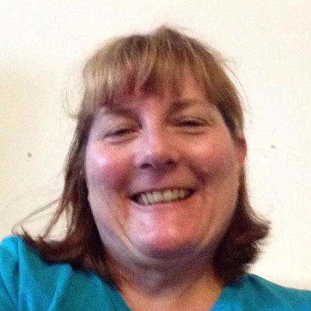 Fibromyalgia article: My Story: Sheri Leland