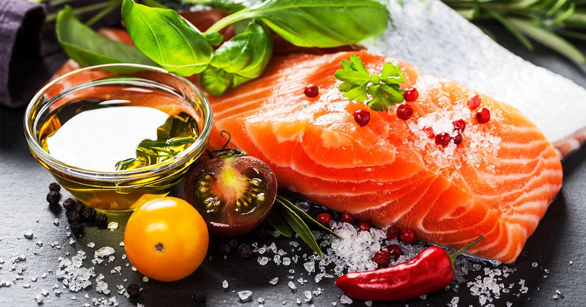 Fibromyalgia article: The Importance of Diet for Fibromyalgia - NewLifeOutlook