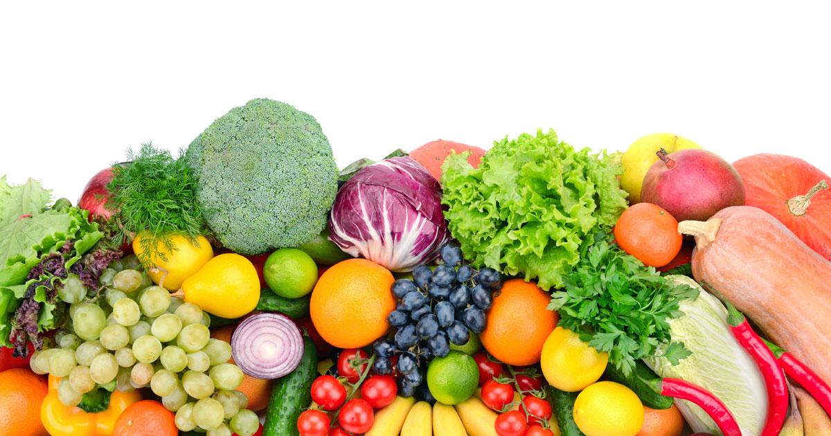 Fibromyalgia article: Benefits of Eating Well With Fibromyalgia
