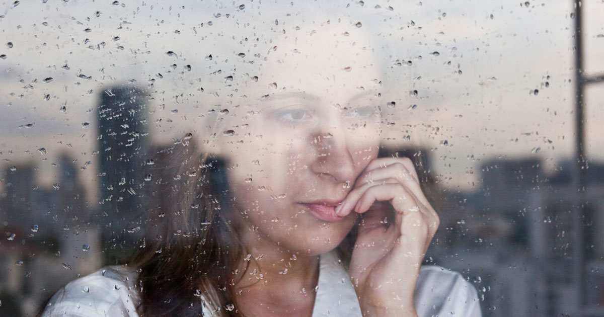 Fibromyalgia article: What Fibro Sufferers Want You to Know About Anxiety