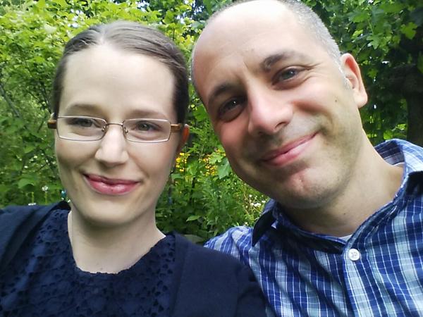 Fibromyalgia article: My Story: Katarina Zulak
